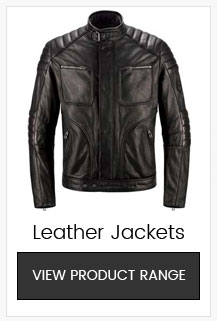 Belstaff Mens Leather Motorcycle Jackets
