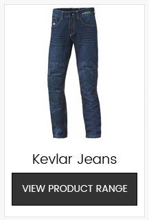 Held Mens Kevlar Motorcycle Jeans