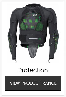 Held Mens Motorcycle Armour & Protection