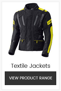 Held Mens Textile Motorcycle Jackets