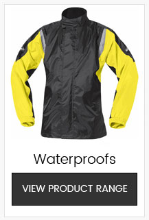 Held Mens Motorcycle Waterproofs
