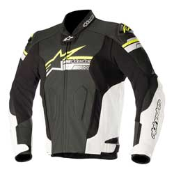 Alpinestars Leather Jackets