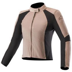 Alpinestars Stella Vika V2 Vegan Leather Jacket