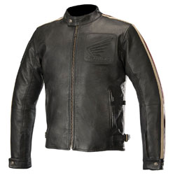 Honda Leather Jackets