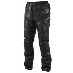 Rukka Leather Trousers