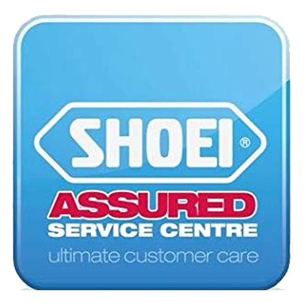 Shoei Assured Logo