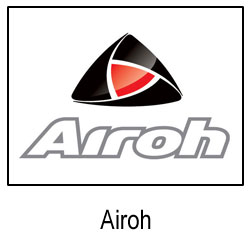 Airoh Casual Wear