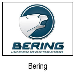 Bering Motorcycle Gloves