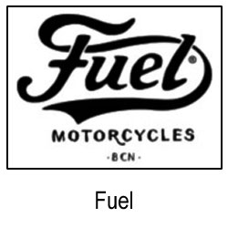 Fuel Motorcycle Gloves