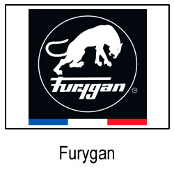 Furygan Motorcycle Boots