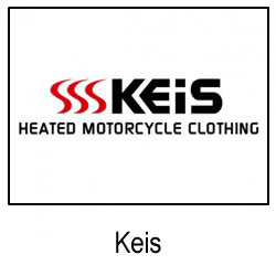Keis Motorcycle Gloves