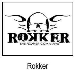 Rokker Motorcycle Clothing