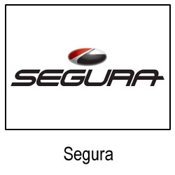 Segura Motorcycle Gloves