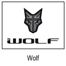 Wolf Motorcycle Gloves