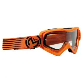 Moose Racing Qualifier Slash Goggle Orange / Black