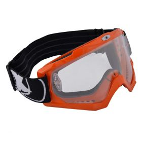 Oxford Assault Pro Goggles Orange