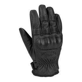 Segura Cassidy CE Leather Gloves Black