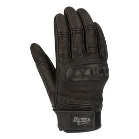 Segura Spacy CE Leather Gloves Black