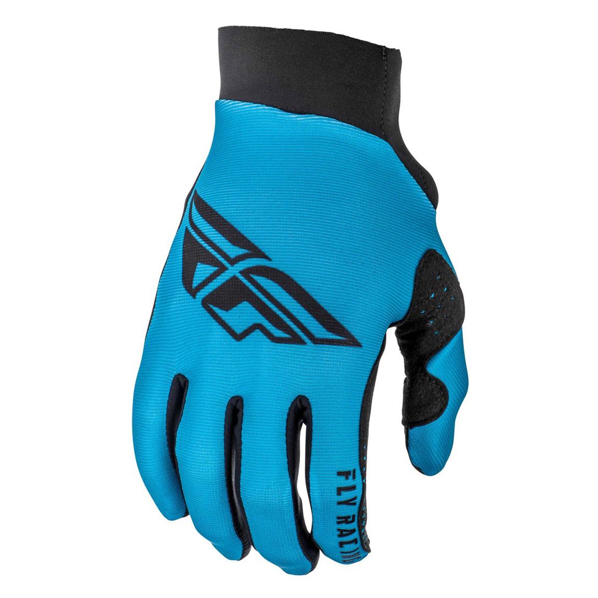 FLY Racing Gloves 2016 Lite RED Motocross Enduro MTB SMALL-XXLARGE